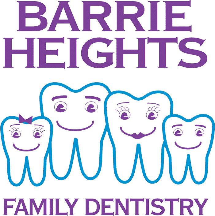 Barrie Heights Family Dentistry Logo