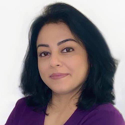 Dr. Shilpi Tandon